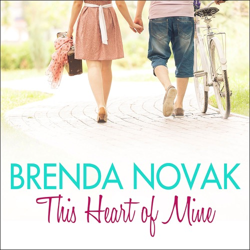 This Heart of Mine Audio Cover Art