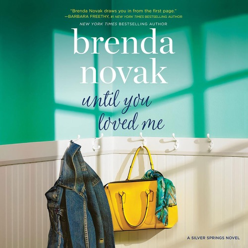Until You Loved Me Audio Cover Art