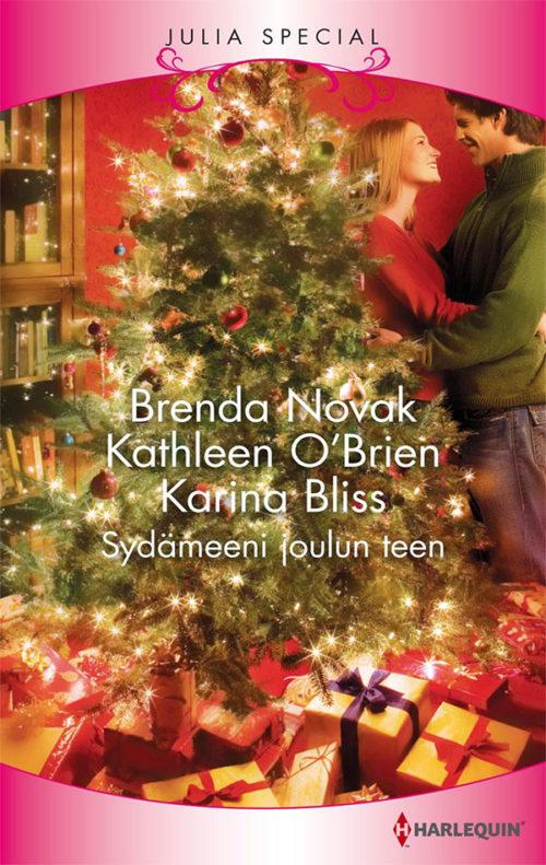 Sydämeeni joulun teen
