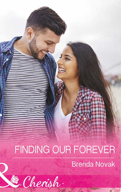Finding Our Forever