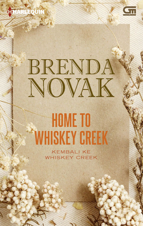 Kembali ke Whiskey Creek