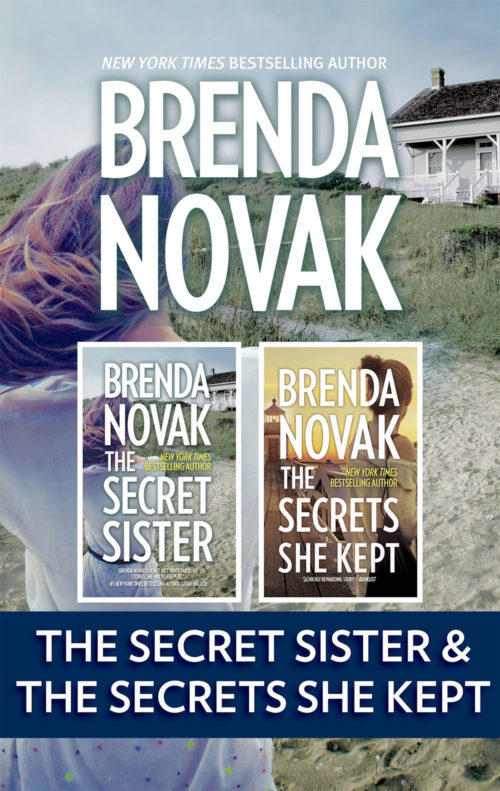 The Secret Sister & The Secrets She Kept