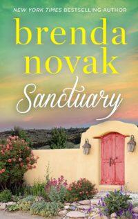 Sanctuary Re-release Cover