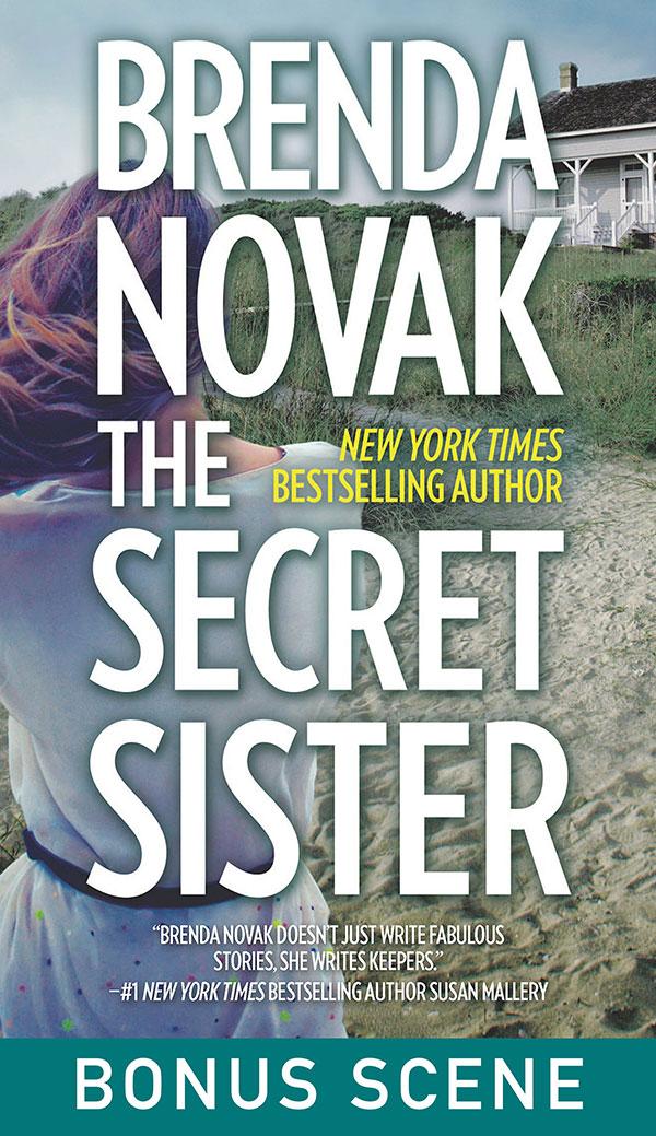 The Secret Sister - Bonus Scene