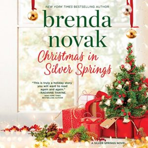 Christmas in Silver Springs Audio Coverr
