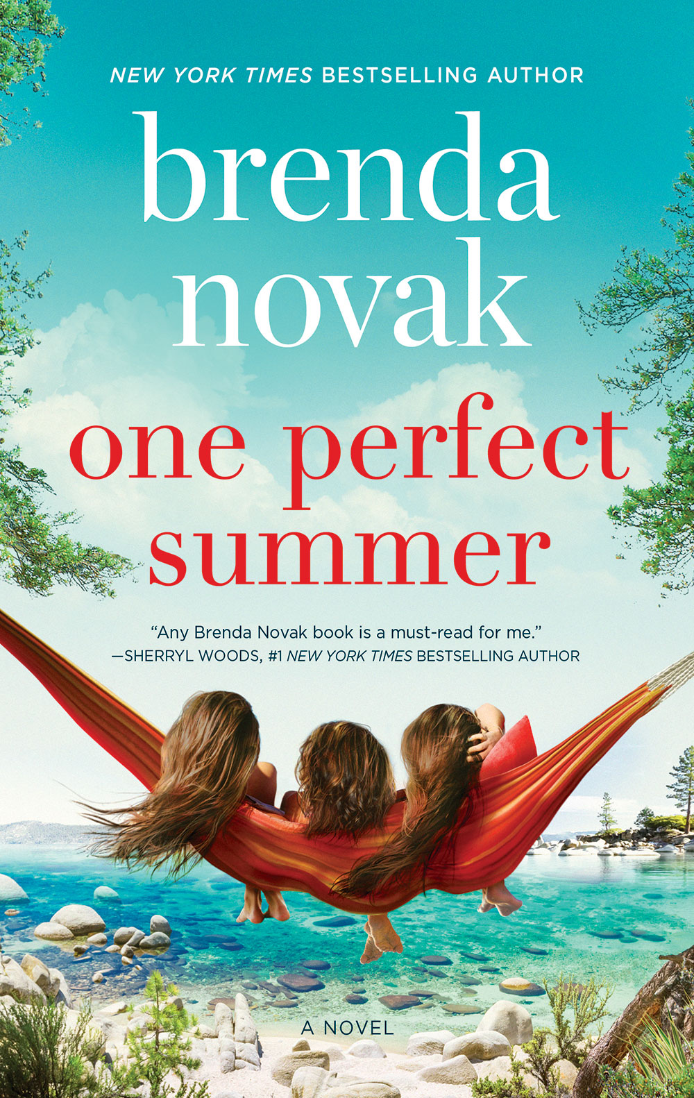 One Perfect Summer Cover Art