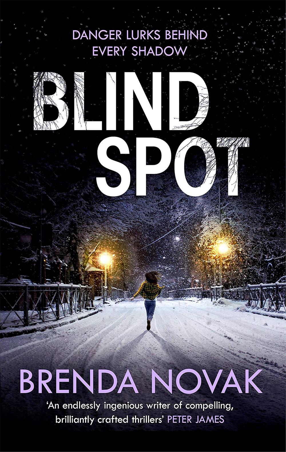 Blind Spot (UK)
