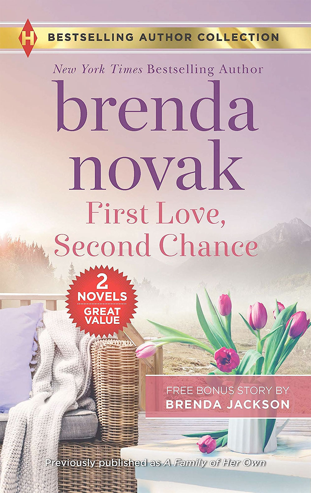 First Love, Second Chance & Temperatures Rising