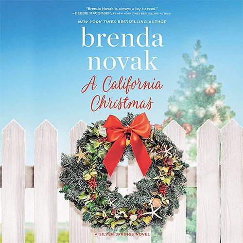 A California Christmas Audio Cover