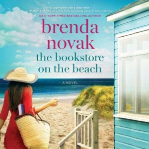 The Bookstore on the Beach Audio Cover