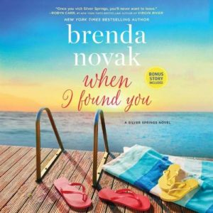 When I Found You Audio Cover