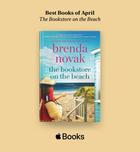 One of the Best Books of April