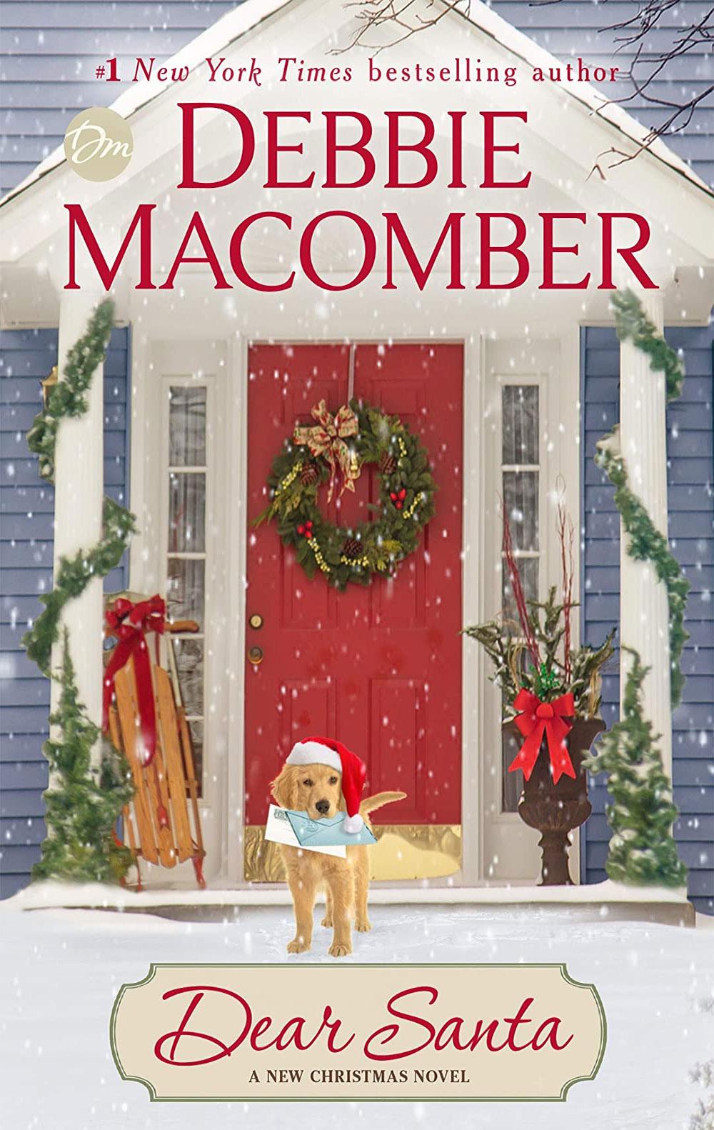 Dear Santa by Debbie Macomber