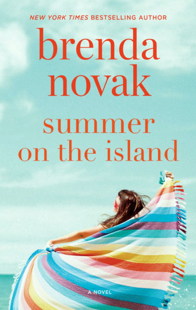 SUMMER ON THE ISLAND Cover Reveal!